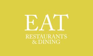 Eat: Restaurants & Dining