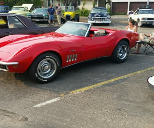 Classic Car Show Discover Anoka Minnesota - Minneapolis muscle car show