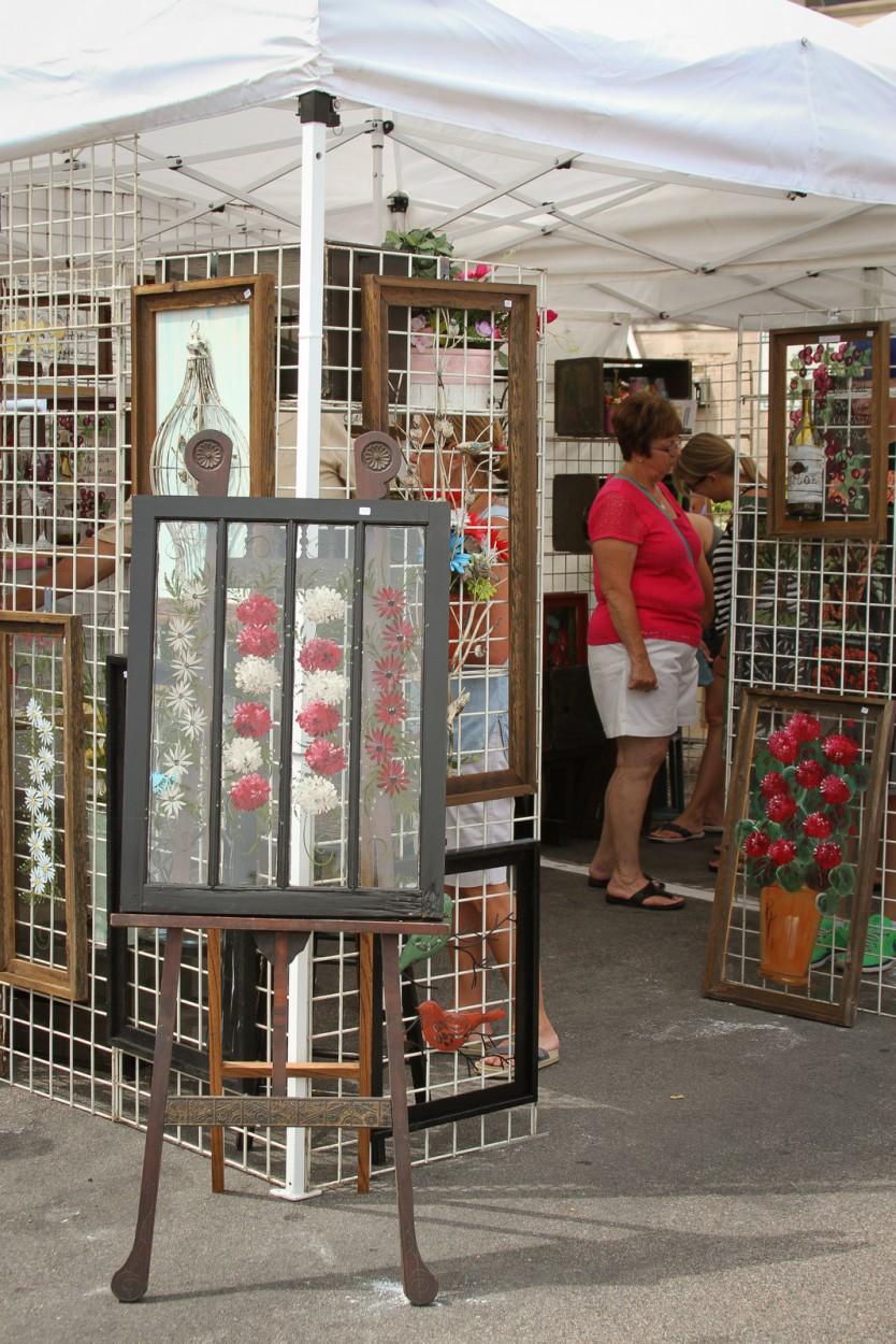 Anoka Craft Show